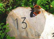 Conductas supersticiosas: martes 13