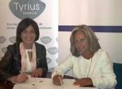 Acuerdo de colaboración entre Ortofón y Tyrius