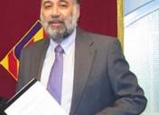Francisco Santolaya decano del COPCV