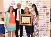 Distinción de honor para Mª Teresa Estellés en el X Congreso Internacional de la ALE