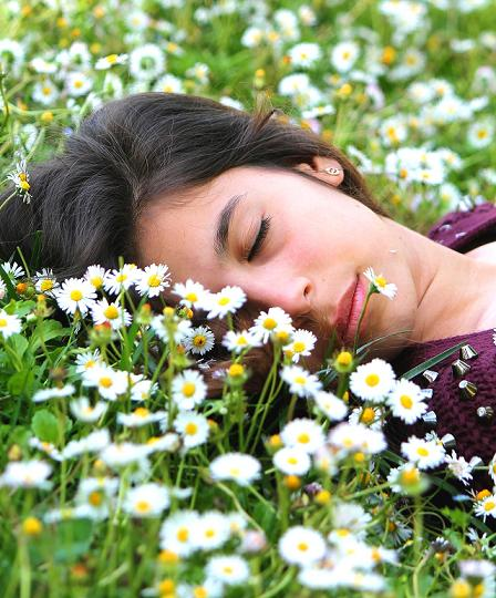 ¿Sabes qué es realmente la astenia primaveral?