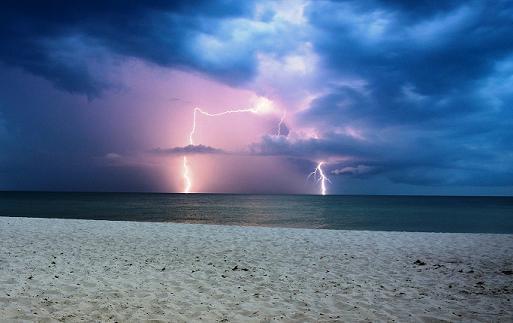 El psicólogo responde… Brontofobia o miedo a las tormentas