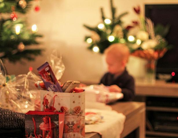Consejos para que los más pequeños elaboren su lista de regalos esta Navidad