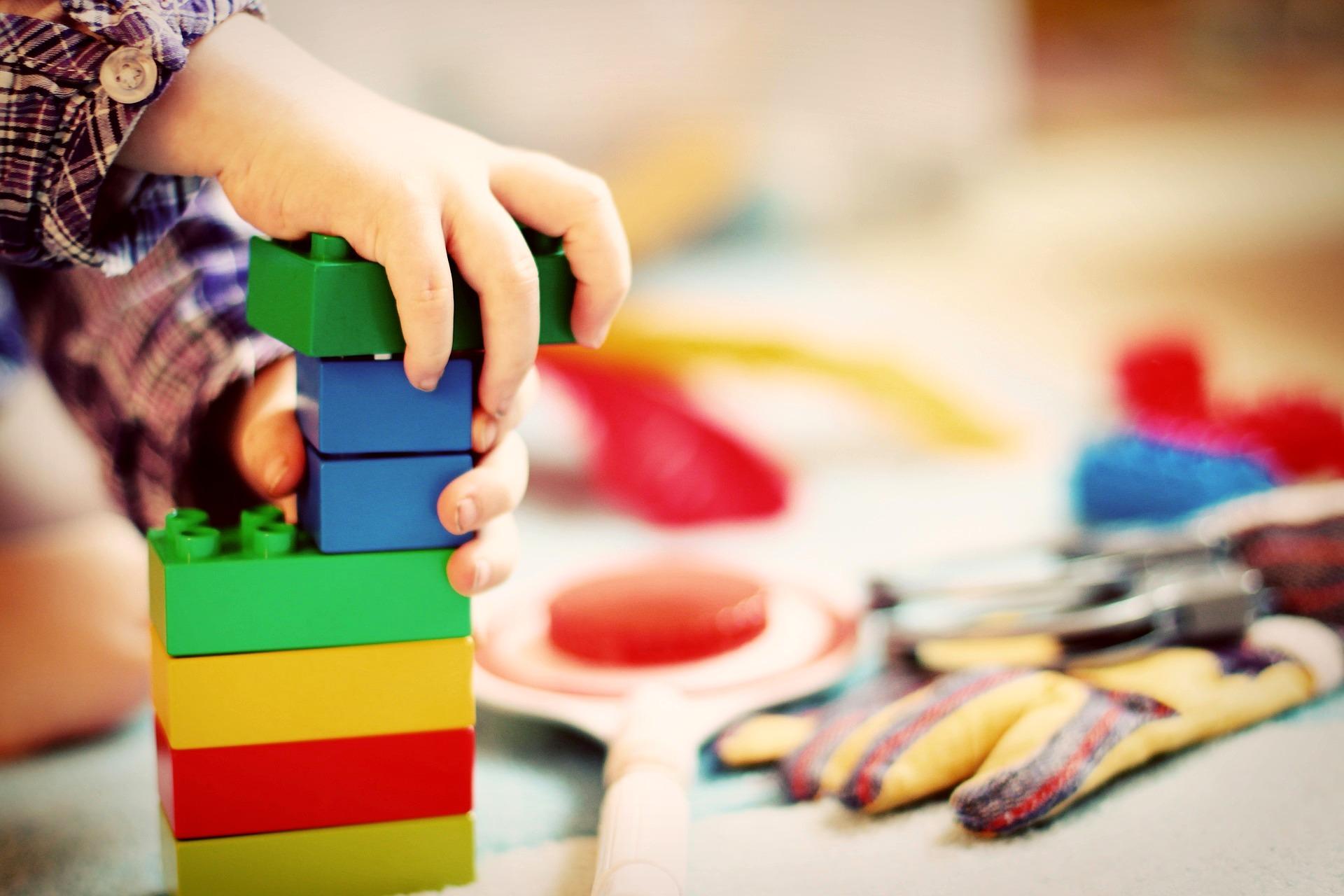 Estimulación del lenguaje infantil en períodos vacacionales