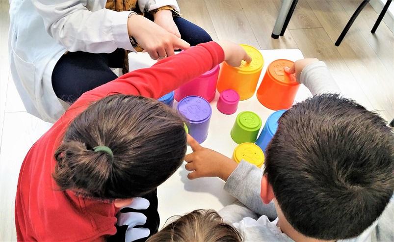 Estimulación temprana: los beneficios de educar de forma precoz