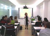 Se inicia un nuevo curso en Ortofón para profesionales del ámbito de la comunicación y el periodismo