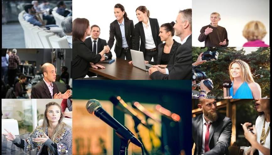 Hablar bien en público: un reto alcanzable