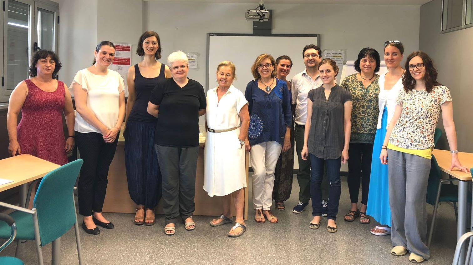 Educación de la voz: nuevo curso Ortofón en la Universidad de Valencia