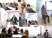 Éxito de participación en el curso organizado por Ortofón sobre los últimos avances en el campo de la Terapia Miofuncional