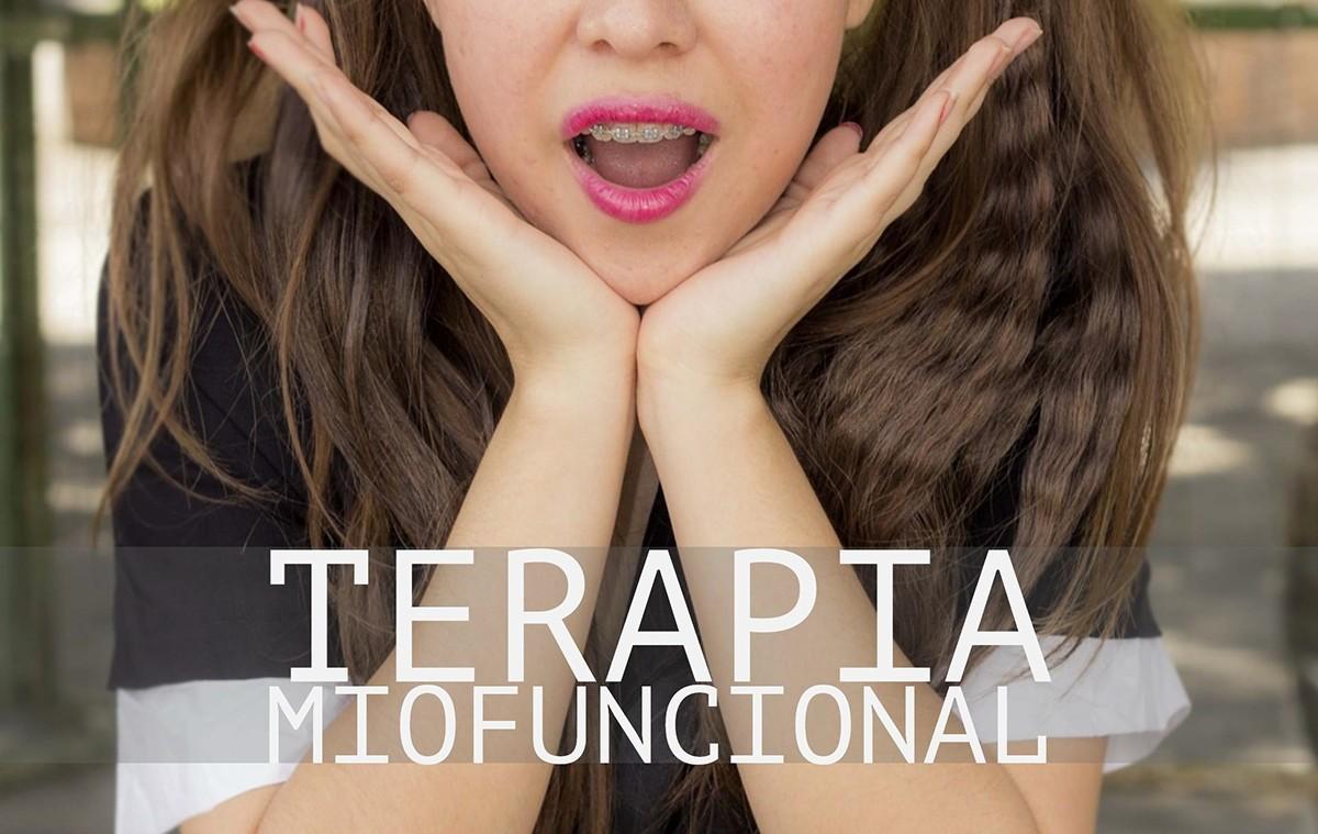 Qué es y cómo nos ayuda la Terapia Miofuncional