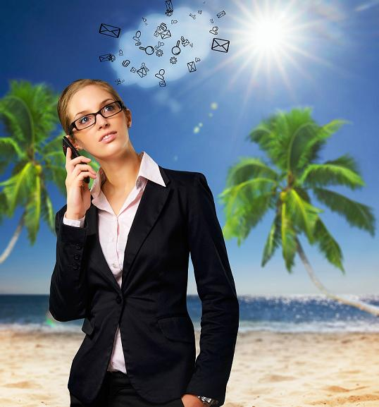 Desconectar y disfrutar de las vacaciones: cómo conseguirlo