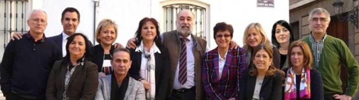 Colegio de Psicólogos de la Comunitat Valenciana