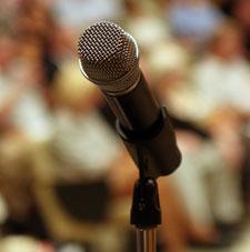 Habilidades de comunicación para el instrumento político
