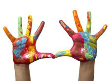 Fomento de la creatividad en el niño y adolescente