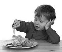 Evaluación de la disfagia en el niño