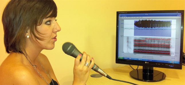 Educación de la voz y prevención de disfonías
