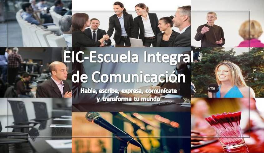 EIC-Escuela Integral de Comunicación