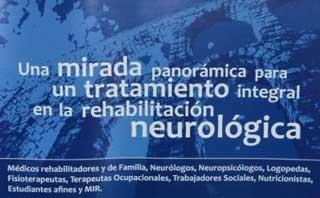 Foro Nacional de Neurorehabilitación