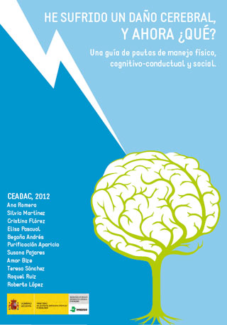 Guía daño cerebral adquirido