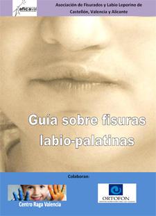 Guía sobre fisuras y labio-palatinas