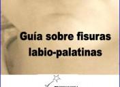 Guía sobre fisuras labio-palatinas