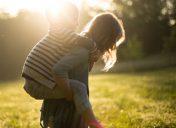 Ideas sobre lo que hace feliz a un niño