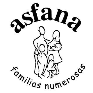 Logotipo de ASFANA