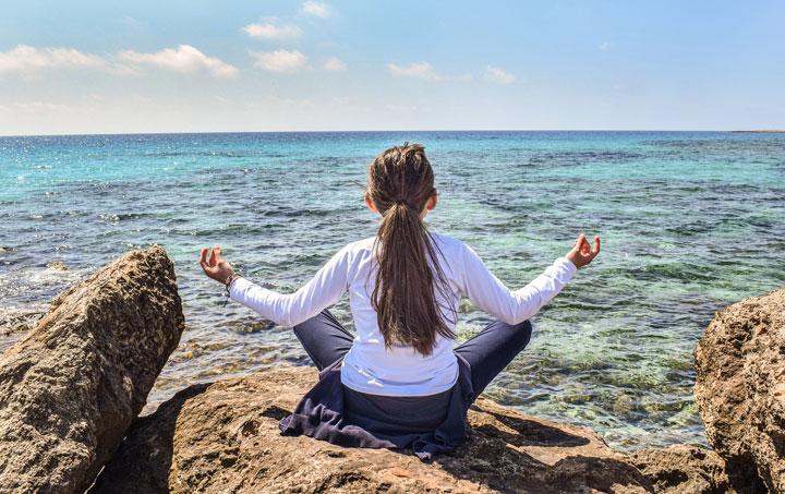 Beneficios del Mindfulness en los niños