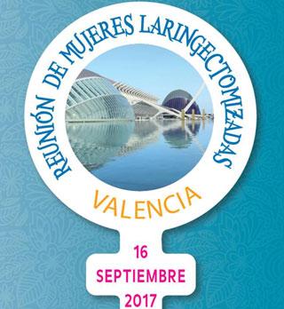 Reunión de Mujeres Laringectomizadas en Valencia