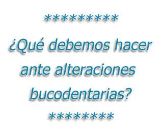 Ortodoncia y terapia miofuncional