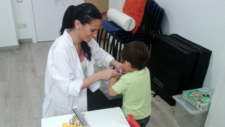 Psicólogos infantiles en Valencia