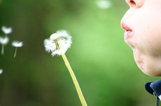 Respirar bien para hablar bien