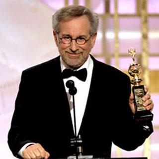 El cineasta Steven Spielberg y la dislexia