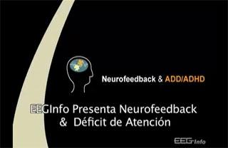 Qué es la terapia asistida por Neurofeedback